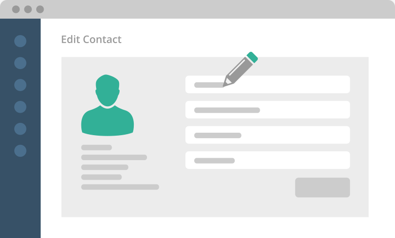 Contact Management